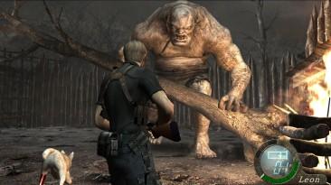 Resident Evil 4 Ultimate HD Edition выйдет в Steam в конце февраля