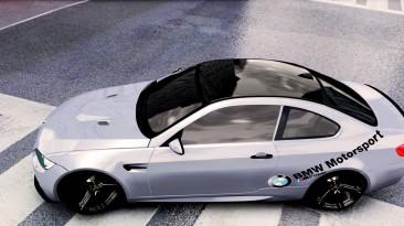 "Grand Theft Auto 4 ""BMW M3"""
