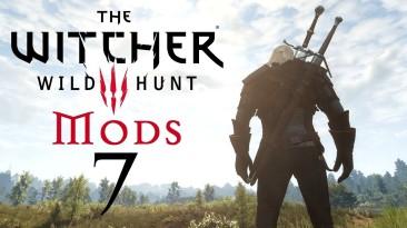 "Witcher 3: Wild Hunt ""Script Merger v0.5.6 484 0 5 6"""