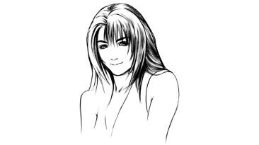 Rinoa Heartilly (Final Fantasy VIII) [Girls in Games]