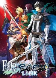 Обложка игры Fate/Extella Link