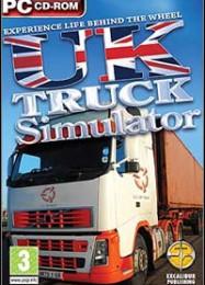 Обложка игры UK Truck Simulator