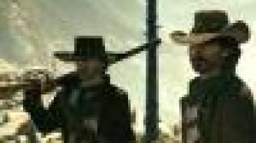 "Call of Juarez: Bound in Blood ушла на ""золото"""