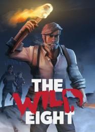 Обложка игры The Wild Eight