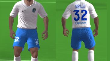 """FIFA 10 """"Форма ФК Сочи 19-20"""""""