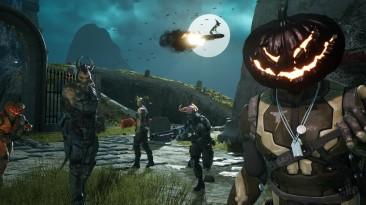 Хэллоуин в Unreal Tournament