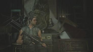 """Resident Evil 2 """"Форест Спейер из Resident Evil (1995)"""""""