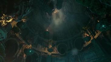 Первый взгляд на подземелья в Ashes of Creation
