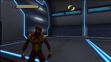 "Spider-Man: Edge of Time ""Iron Spider"""