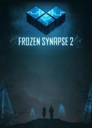 Обложка игры Frozen Synapse 2