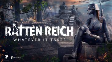 Ratten Reich успешно профинансирована на Kickstarter