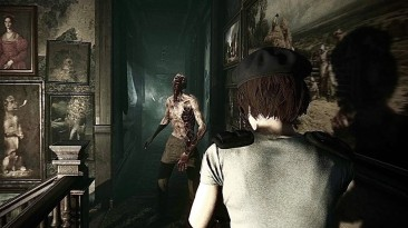 Энтузиаст показал Resident Evil Remake на Unreal Engine 4 с камерой от третьего лица