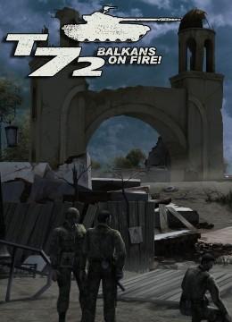 T-72: Balkans in Fire