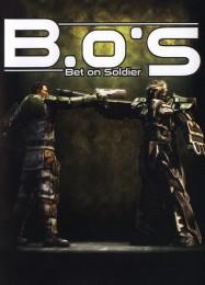 Обложка игры Bet on Soldier