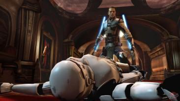 Humble Bundle распродает игры Star Wars