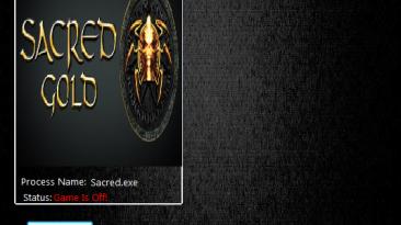 Sacred Gold: Трейнер/Trainer (+2) [2.28] {MrAntiFun}