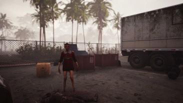 Новый трейлер и информация игры на выживание на тему апокалипсиса Fractured Veil