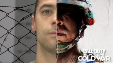 Полиция Бирмингема поймала сбежавшего из тюрьмы преступника - он пришел в магазин купить Call of Duty