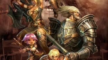 Клиент 4Story: Войны Королевств