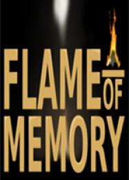 Обложка игры Flame of Memory