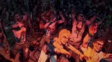 Сегодня на PC выходит Dead Rising 3