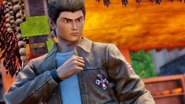 Фейковые обзоры Shenmue 3 повышают рейтинг игры на Metacritic