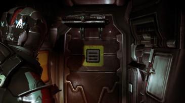"""Dead Space 2 """"Броня в стиле Mass Effect ver.2"""""""
