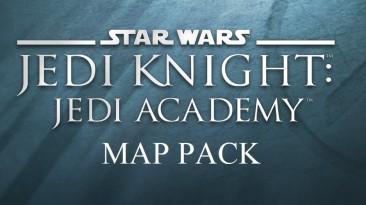 Набор карт из Star Wars Jedi Knight: Jedi Academy стал доступен для Blade & Sorcery