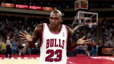 2K закрывает серверы NBA 2K14