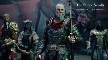 The Elder Scrolls Online: Получите бесплатный комплект из кронного магазина!