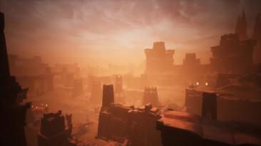 Новый трейлер Conan Exiles и дата выхода из раннего доступа