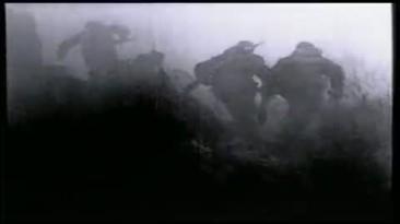 "Iron Front - Liberation 1944 ""Трейлер пехоты"""