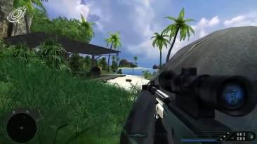 Рассвет и упадок Crysis | История серии.