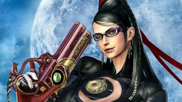 Bayonetta 3 все еще находится в разработке заявил Камия