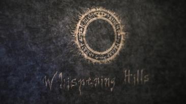 "Fallout 4 ""Хоррор-мод Whispering Hills"""