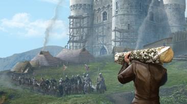 Going Medieval: Совет (Прокачиваем свои скилы)