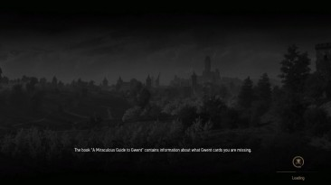 "Witcher 3: Wild Hunt ""HUD из Witcher 2"""