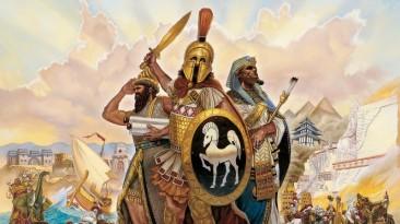 Состоялся релиз ремастера классической стратегии Age of Empires