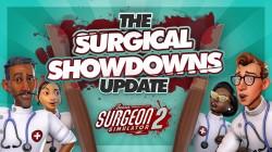 "Surgeon Simulator 2 получила обновление ""Surgical Showdowns"""