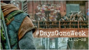 Вспоминаем минувшие дни: Игроки отмечают годовщину Days Gone