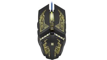 Defender Halo Z GM-430L - Игровая мышь}