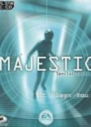 Обложка игры Majestic Chess