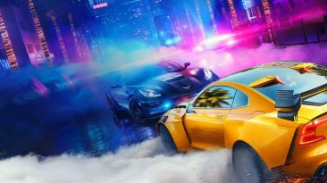 """Need for Speed: Heat """"Licensed Soundtrack"""""""