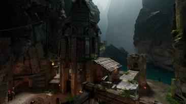 Очередной выпуск дневника разработчиков Unreal Tournament