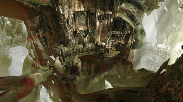 Анонс расширения End of Dragons для Guild Wars 2 состоится 27 июля