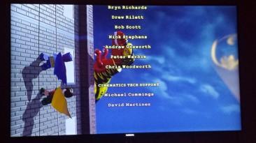 В финальных титрах LEGO Batman 3 содержится намек на LEGO Jurassic World