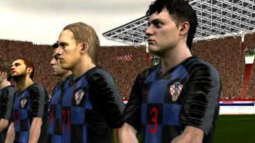 """FIFA 10 """"Обновление некоторых команд 2019"""""""