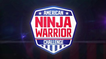 Трейлер American Ninja Warrior Challenge