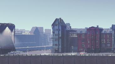Анонсирована Heart Inside - российская инди игра в стиле киберпанка с элементами survival