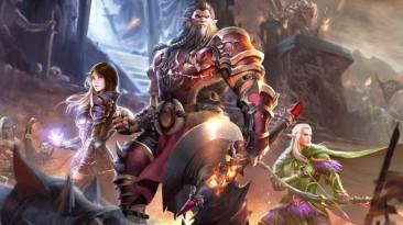 MMORPG Crusaders of Light выходит в Steam